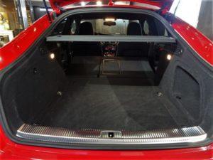 Audi A5 Sportback 3.0 TDI Rojo (18)