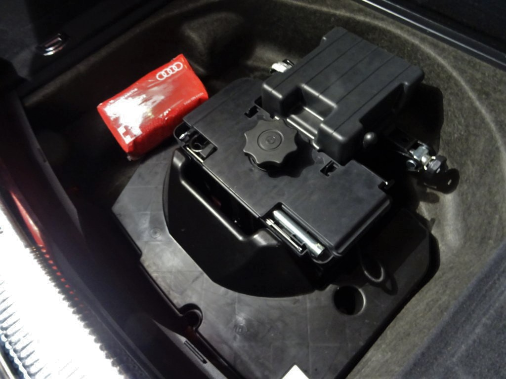 Audi A5 Sportback 3.0 TDI Rojo (19)