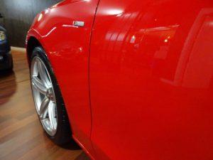 Audi A5 Sportback 3.0 TDI Rojo (20)