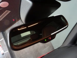 Audi A5 Sportback 3.0 TDI Rojo (26)