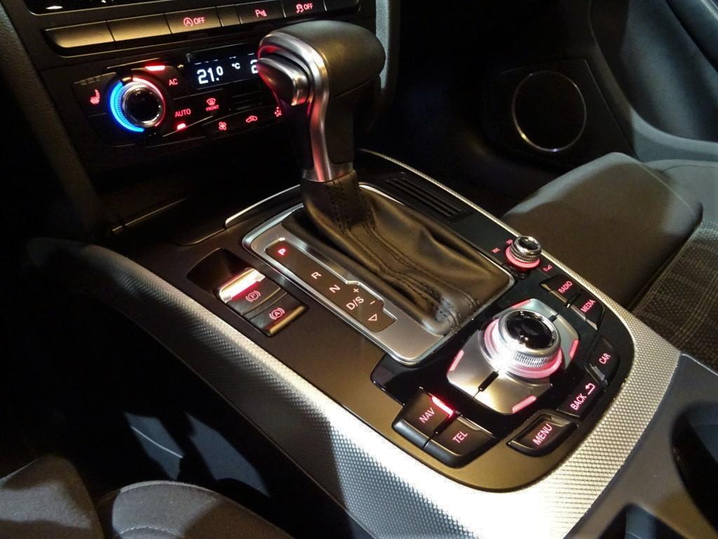 Audi A5 Sportback 3.0 TDI Rojo (27)