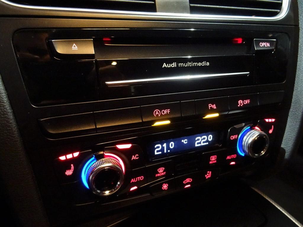 Audi A5 Sportback 3.0 TDI Rojo (28)
