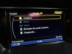 Audi A5 Sportback 3.0 TDI Rojo (32)