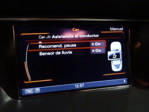 Audi A5 Sportback 3.0 TDI Rojo (35)