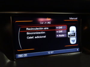 Audi A5 Sportback 3.0 TDI Rojo (36)