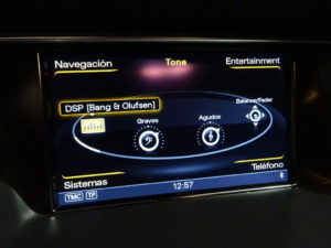 Audi A5 Sportback 3.0 TDI Rojo (37)