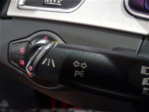 Audi A5 Sportback 3.0 TDI Rojo (40)