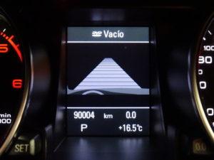 Audi A5 Sportback 3.0 TDI Rojo (44)