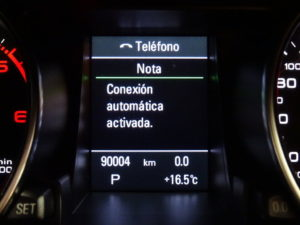 Audi A5 Sportback 3.0 TDI Rojo (45)
