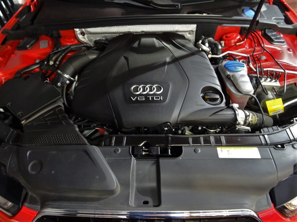 Audi A5 Sportback 3.0 TDI Rojo (48)