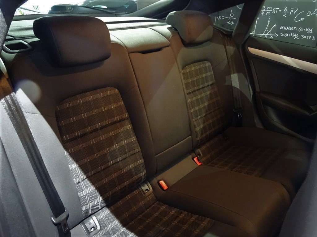 Audi A5 Sportback 3.0 TDI Rojo (6)