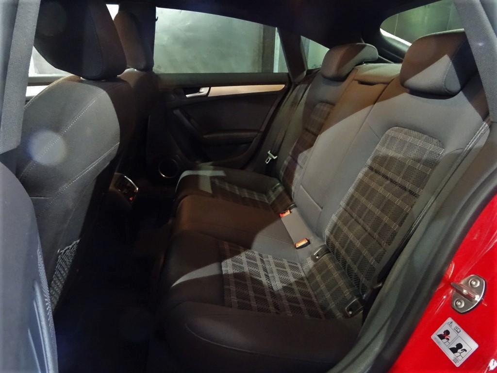 Audi A5 Sportback 3.0 TDI Rojo (7)