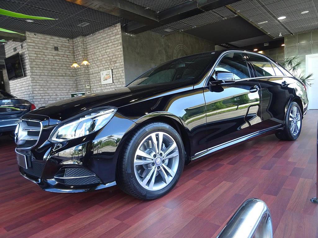 Mercedes E350 4M (1)