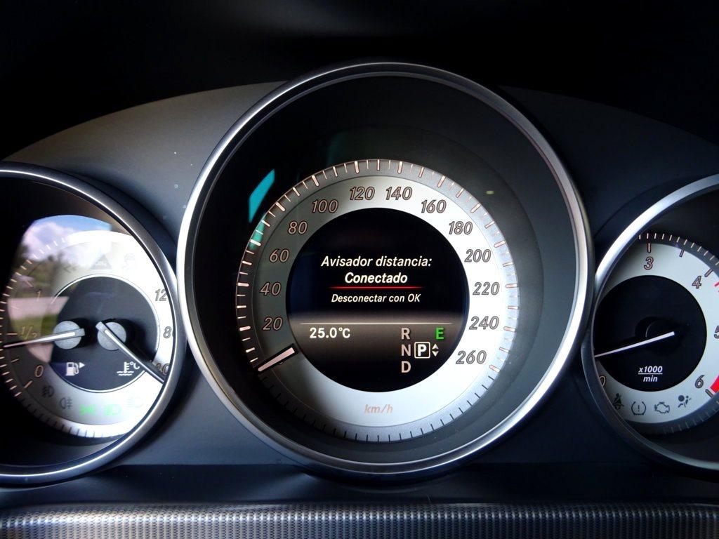 Mercedes E350 4M (14)