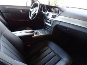 Mercedes E350 4M (30)