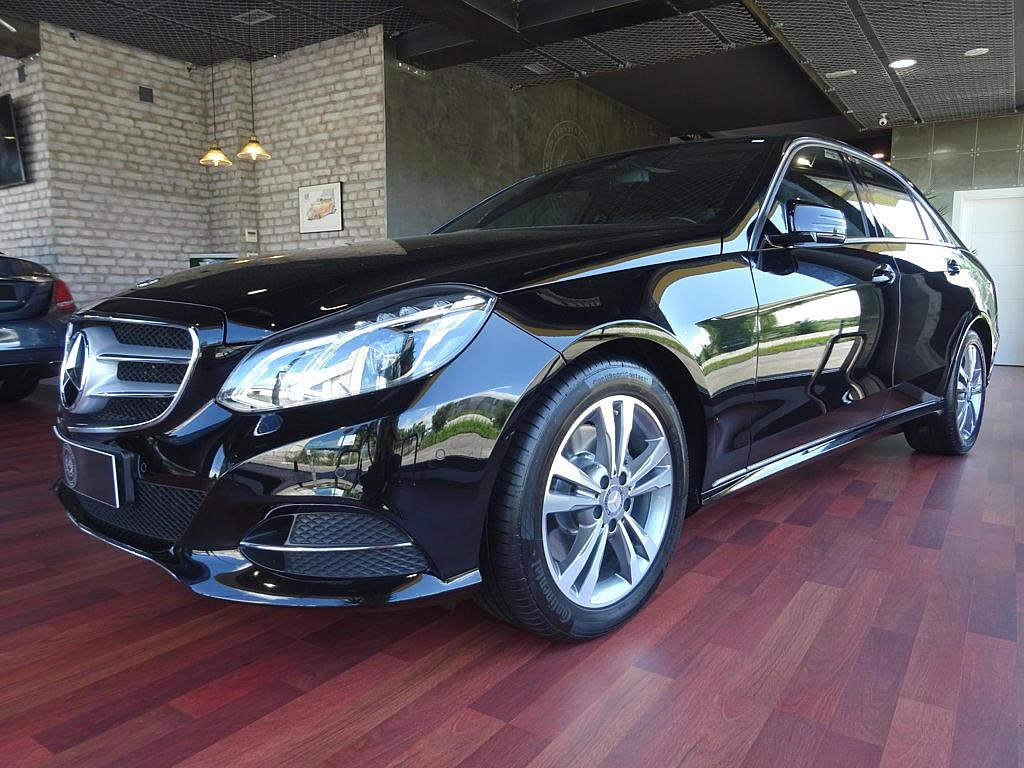 Mercedes E350 4M (41)