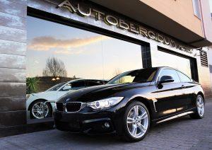 BMW 430d xDrive Coupé (1)
