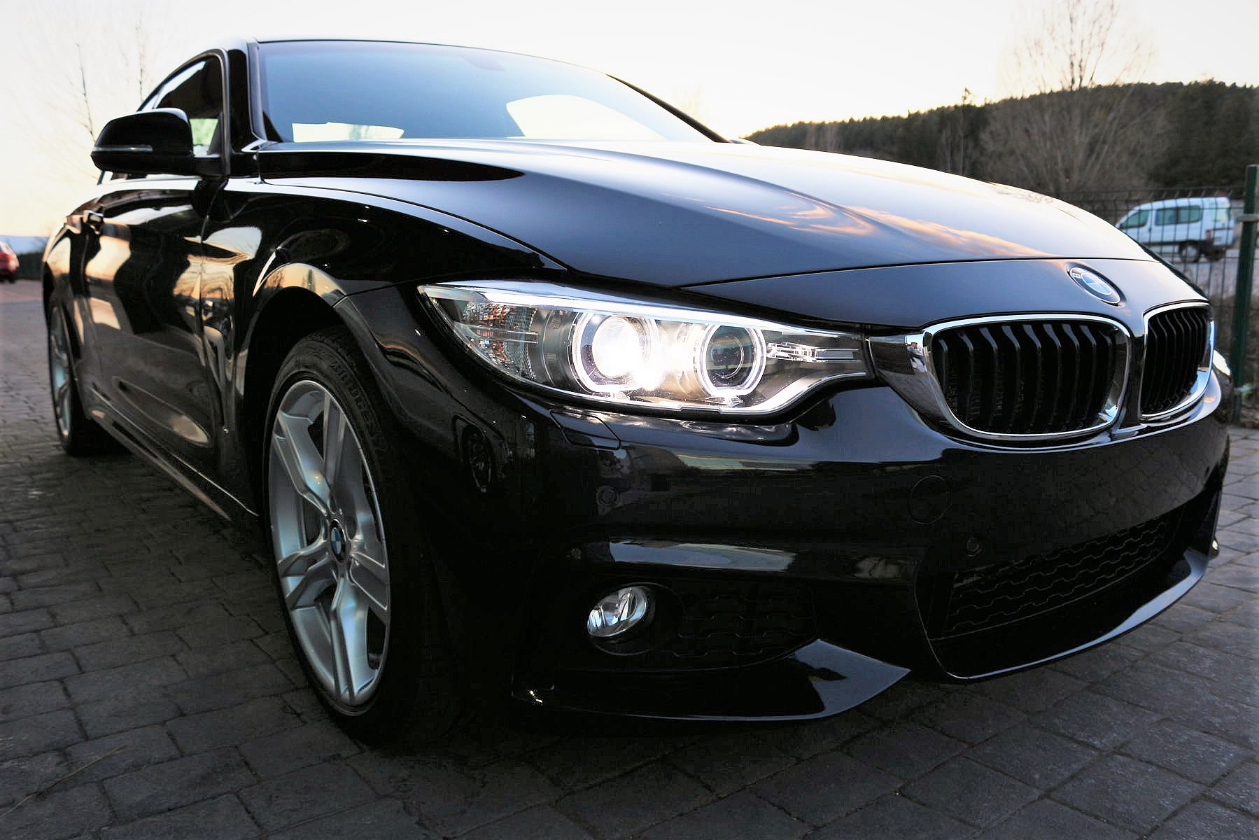 BMW 430d xDrive Coupé (11)