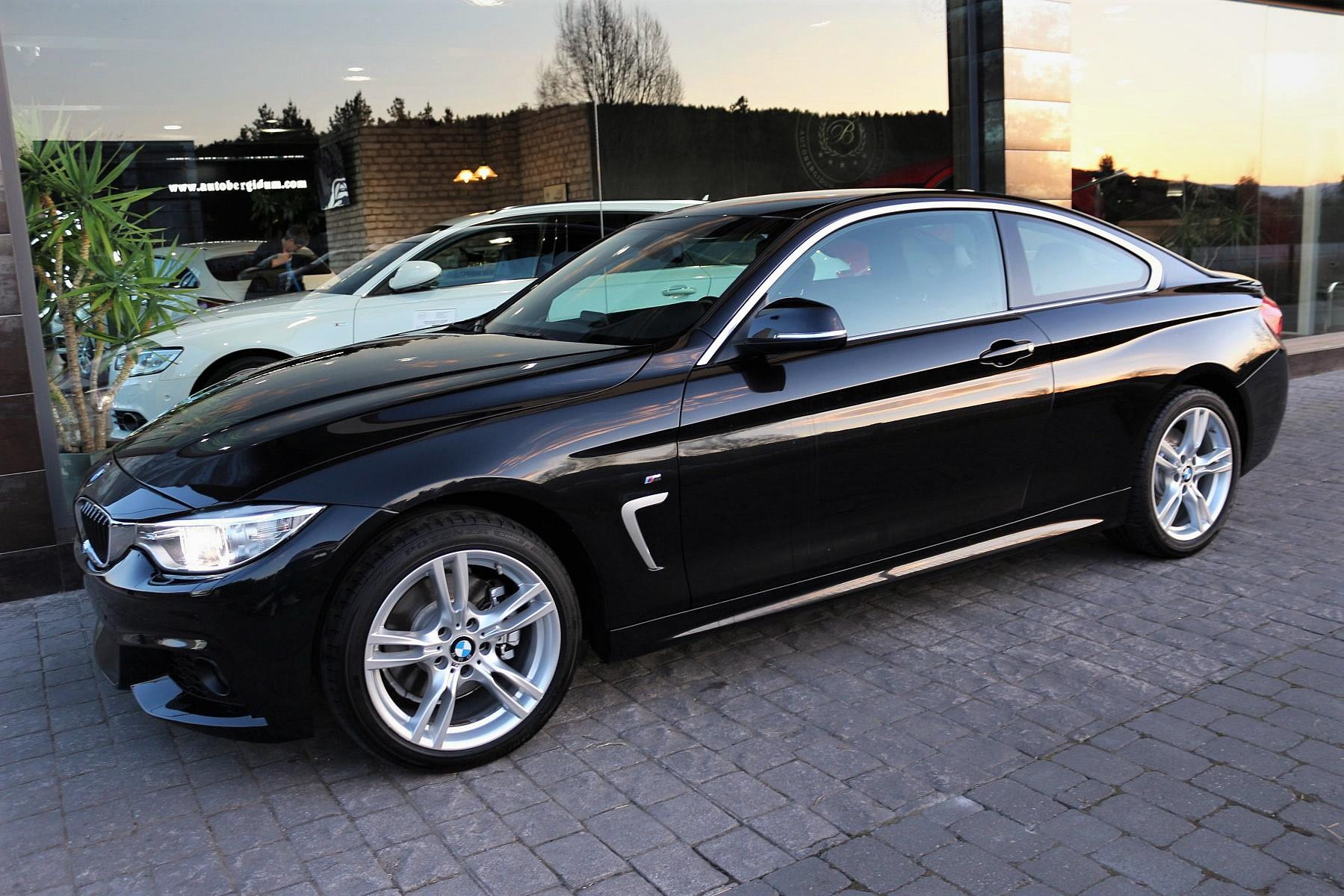 BMW 430d xDrive Coupé (13)