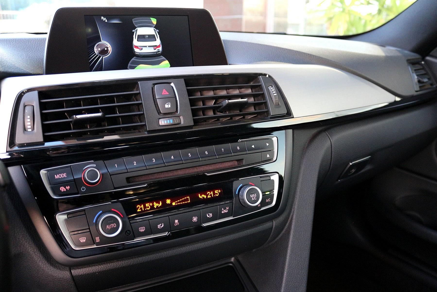 BMW 430d xDrive Coupé (20)