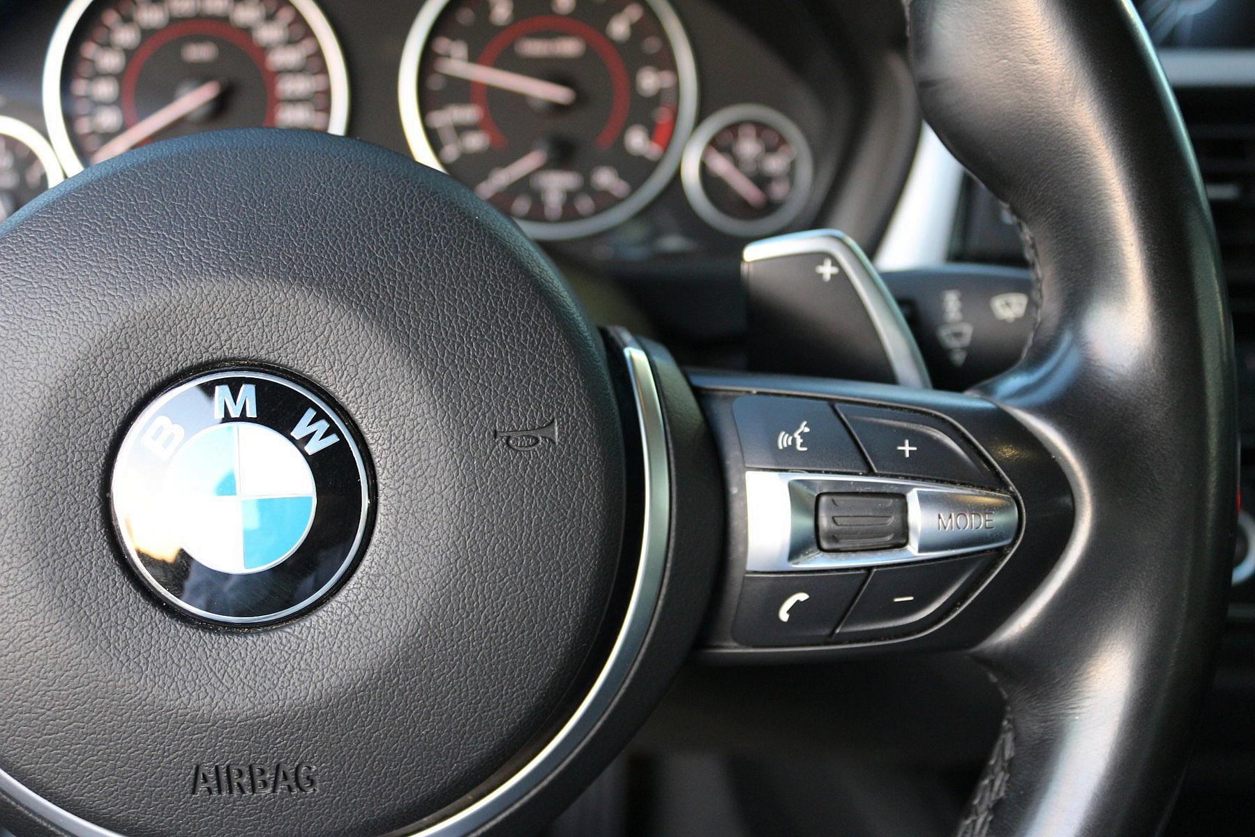 BMW 430d xDrive Coupé (22)