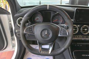 Mercedes C63 S Resized (10)