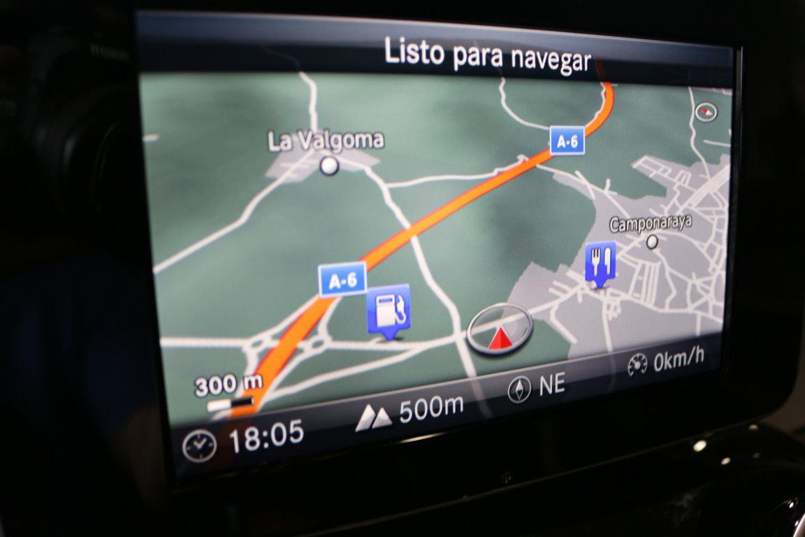 Mercedes C63 S Resized (12)