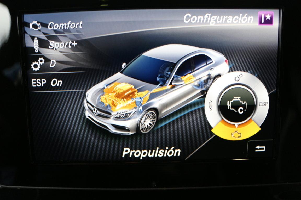 Mercedes C63 S Resized (21)