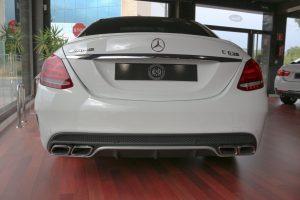 Mercedes C63 S Resized (5)