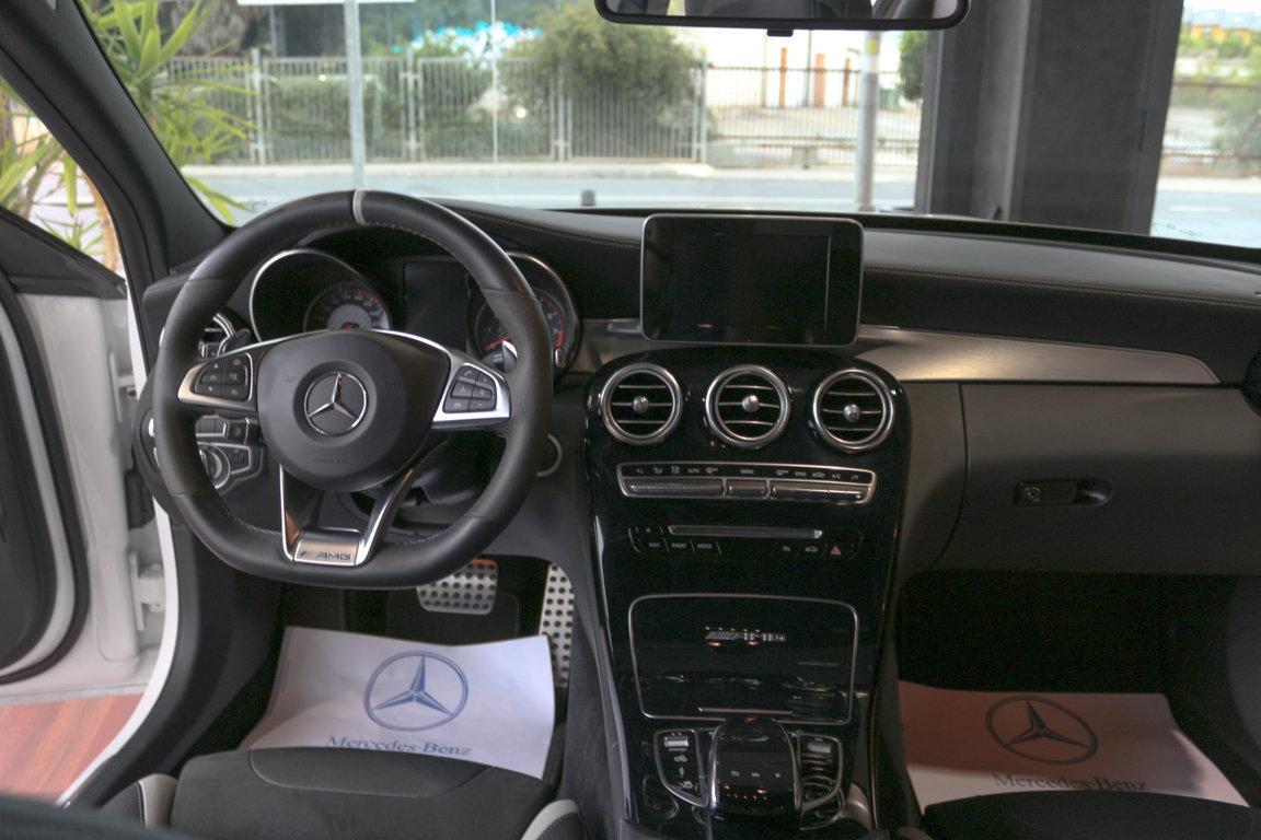 Mercedes C63 S Resized (9)