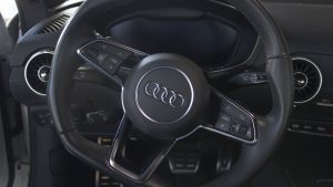 Audi TT 2.0 TFSI Quattro (15)