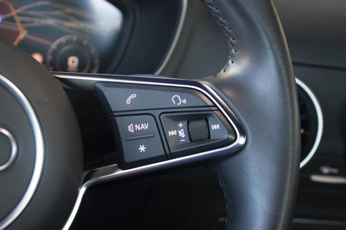 Audi TT 2.0 TFSI Quattro (23)