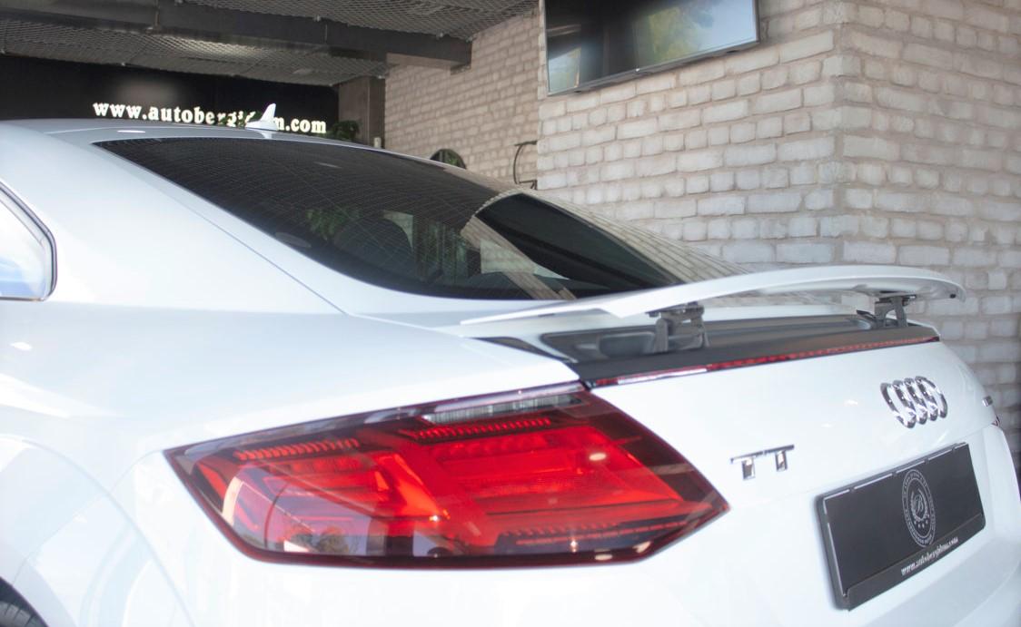 Audi TT 2.0 TFSI Quattro (28)