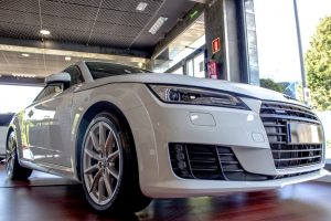 Audi TT 2.0 TFSI Quattro (4)