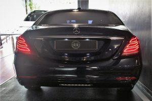 Mercedes Clase S 350 BT L (11)