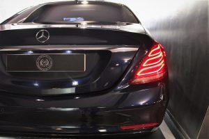 Mercedes Clase S 350 BT L (12)