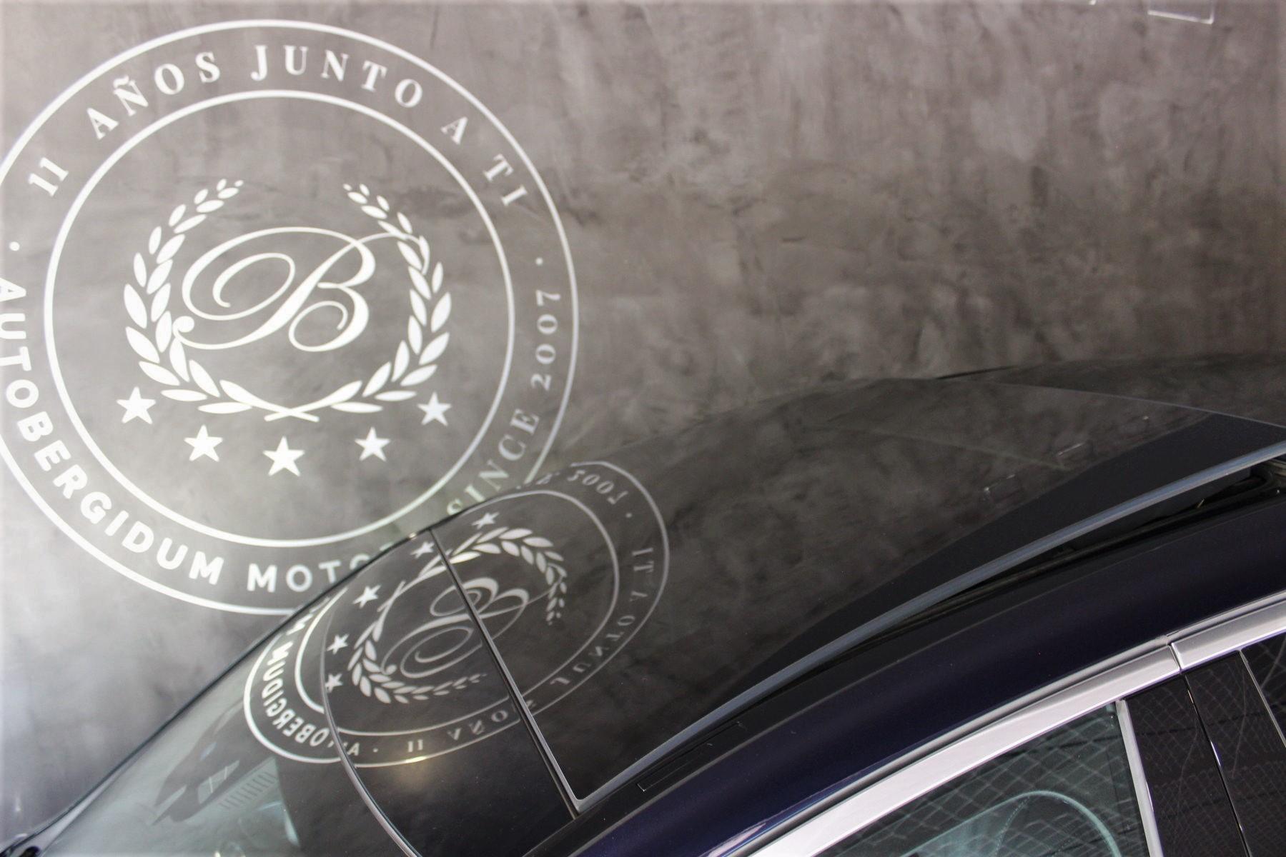 Mercedes Clase S 350 BT L (14)