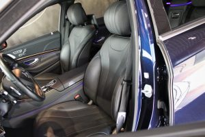 Mercedes Clase S 350 BT L (17)