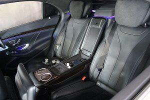 Mercedes Clase S 350 BT L (18)
