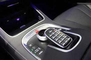 Mercedes Clase S 350 BT L (19)
