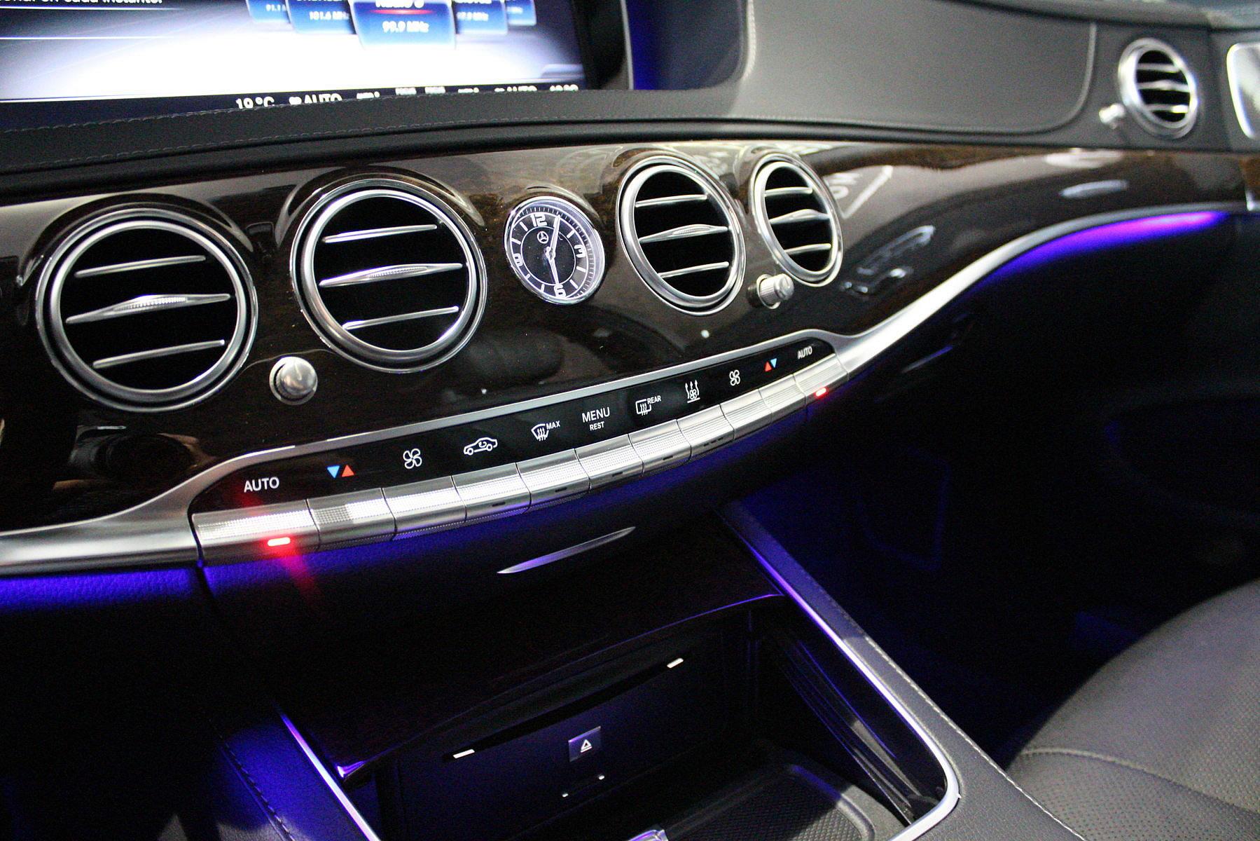 Mercedes Clase S 350 BT L (20)