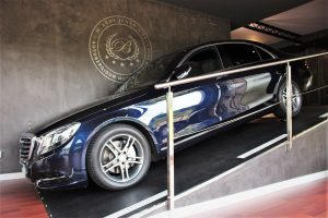 Mercedes Clase S 350 BT L (3)