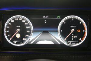 Mercedes Clase S 350 BT L (30)