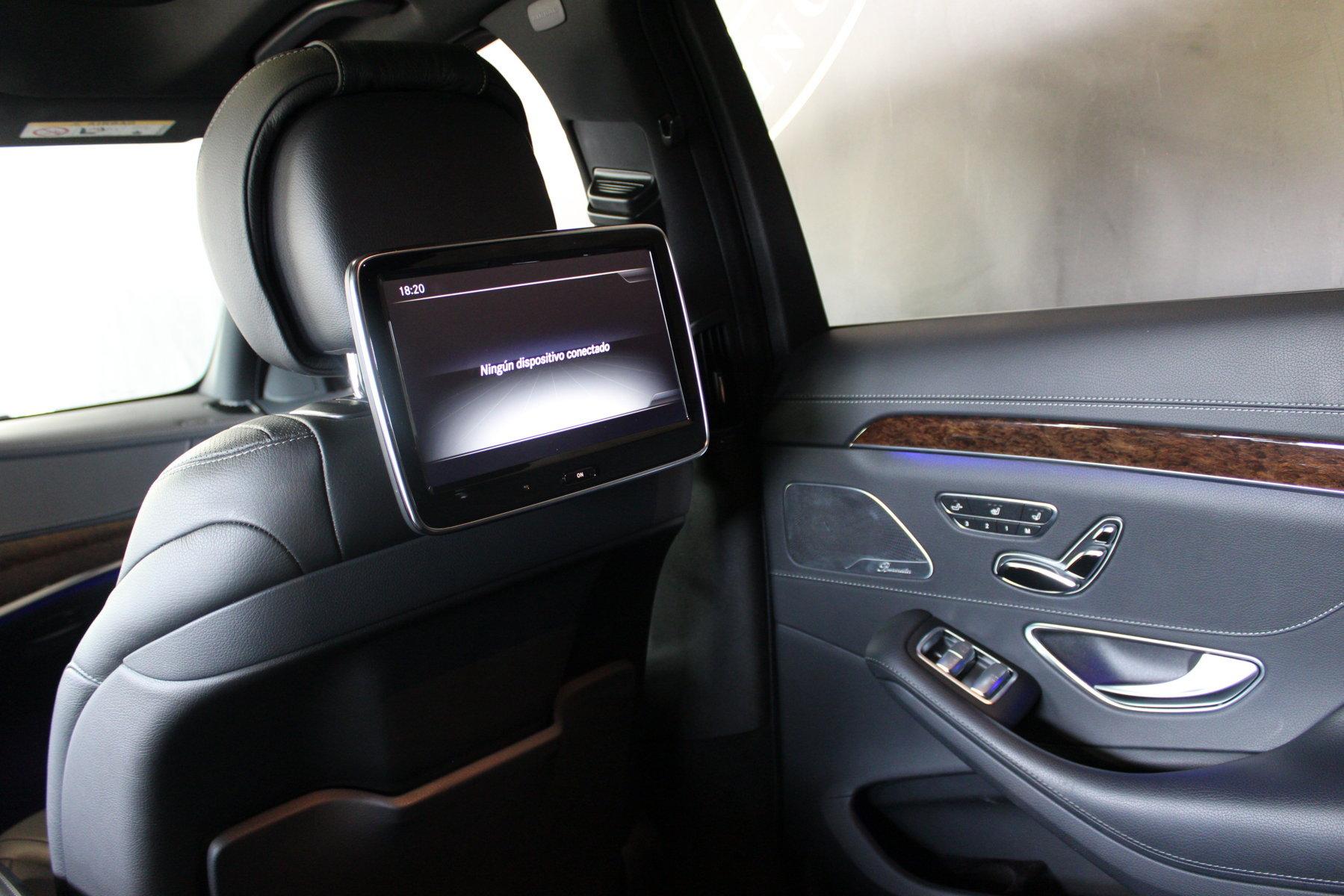 Mercedes Clase S 350 BT L (33)