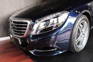 Mercedes Clase S 350 BT L (5)
