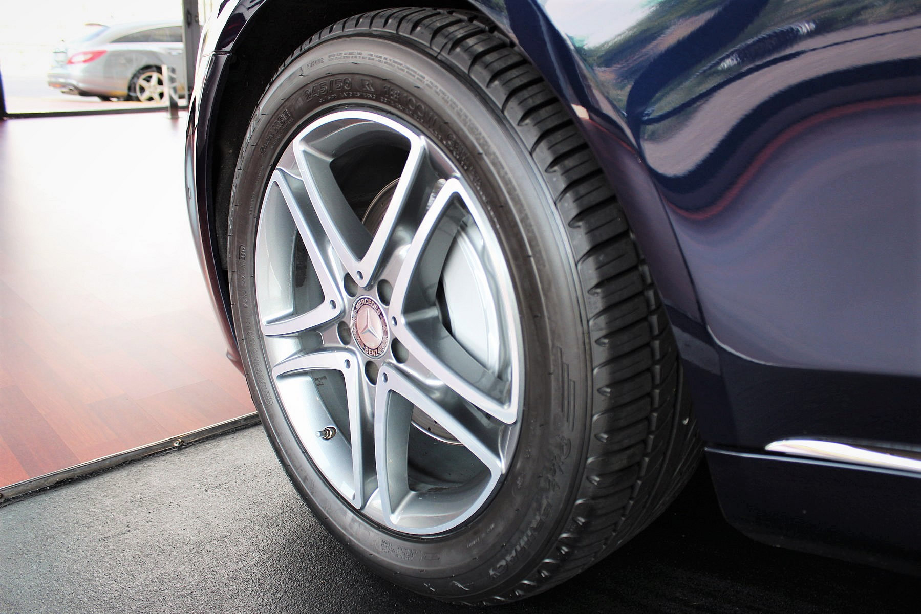 Mercedes Clase S 350 BT L (6)
