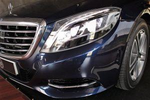 Mercedes Clase S 350 BT L (8)